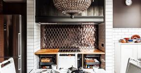 Блеск викторианской Англии — стиль стимпанк в интерьере: 80+ потрясающих идей дизайна и декора фото