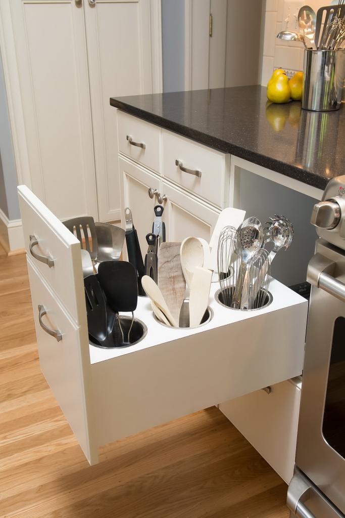 Выдвижные корзины для кухни (80 фото) Механизмы карго, Цены