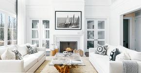 Кофейный столик (100+ фото в интерьере): сочетаем неординарный дизайн и удобство гостиной фото