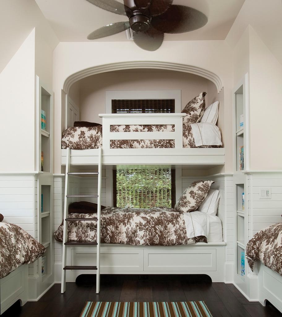 Детская кровать с бортиками от 2 лет Выбор экспертов