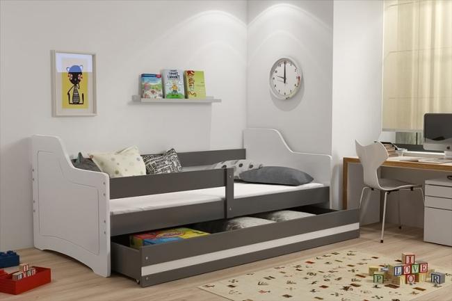 Кровать-трансформер – идеальный вариант для небольших помещений