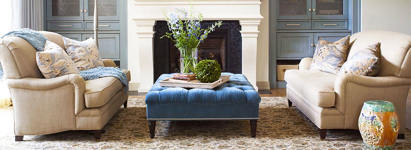 Оттоманка в интерьере (100+ фото): обзор моделей диванов с оттоманками для современной квартиры