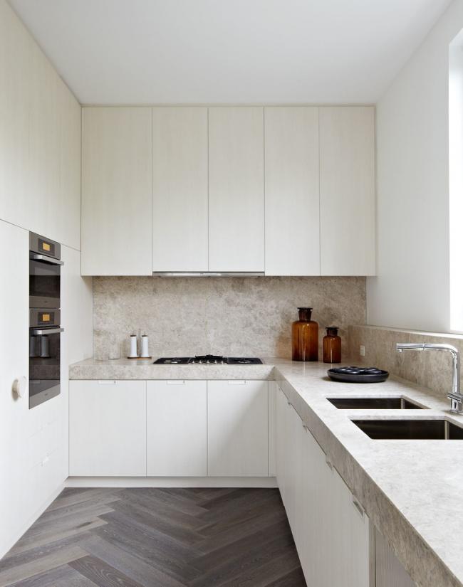 Мойка для кухни из искусственного камня экологически безопасна в использовании