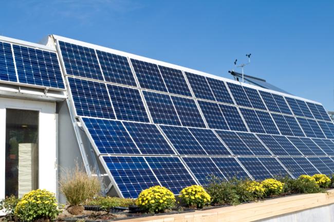 Солнечные коллекторы – самый экологичный способ получения энергии