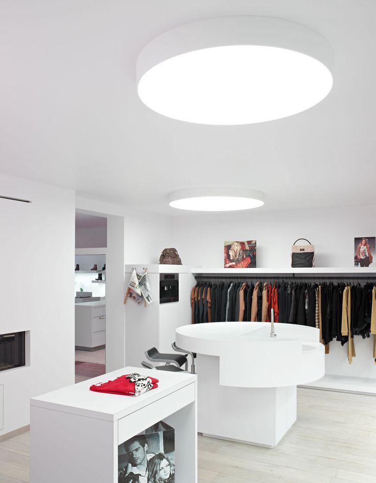 Люстры для натяжного потолка (65 Фото моделей) Дизайн-идеи