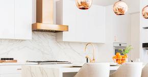 5 лучших идей дизайна кухни фото