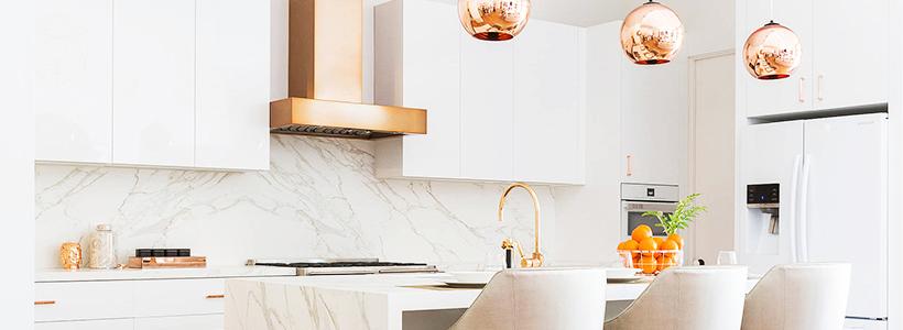 5 лучших идей дизайна кухни