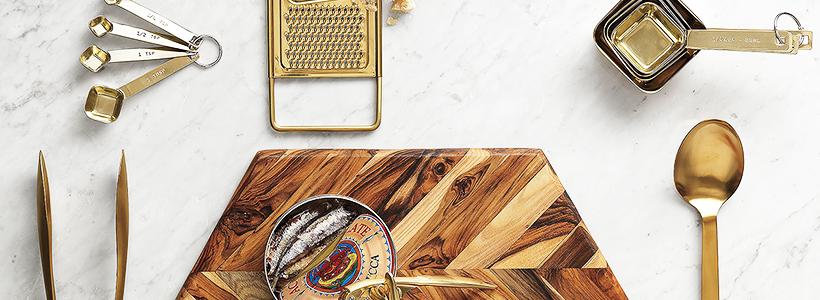 50 лучших товаров c AliExpress для невероятно стильной и функциональной кухни!