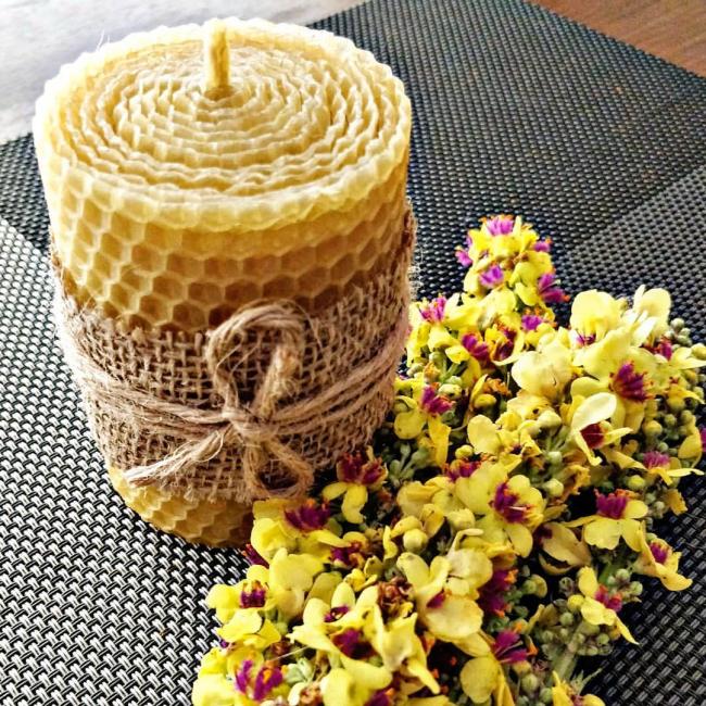 Изготовление свечей – увлекательное хобби