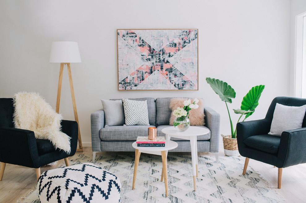 70 фото Американская раскладушка-диван () Преимущества