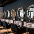 Дизайн салонов красоты (60+ фото): особый стиль, работающий на имидж салона (2019) фото