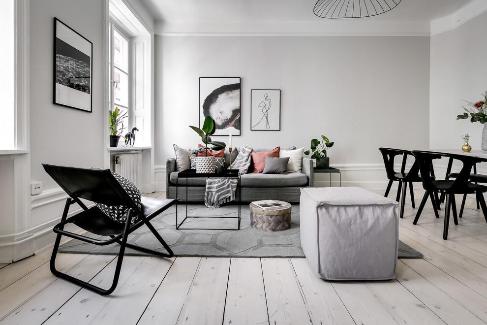 Графика в интерьере 100 идей арт-пространства в доме