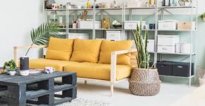 Делаем диван своими руками (100 идей): стильный и комфортный интерьер без лишних затрат фото
