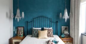 Прикроватные светильники для спальни (100 фото): обзор комплексных решений для мягкого освещения фото