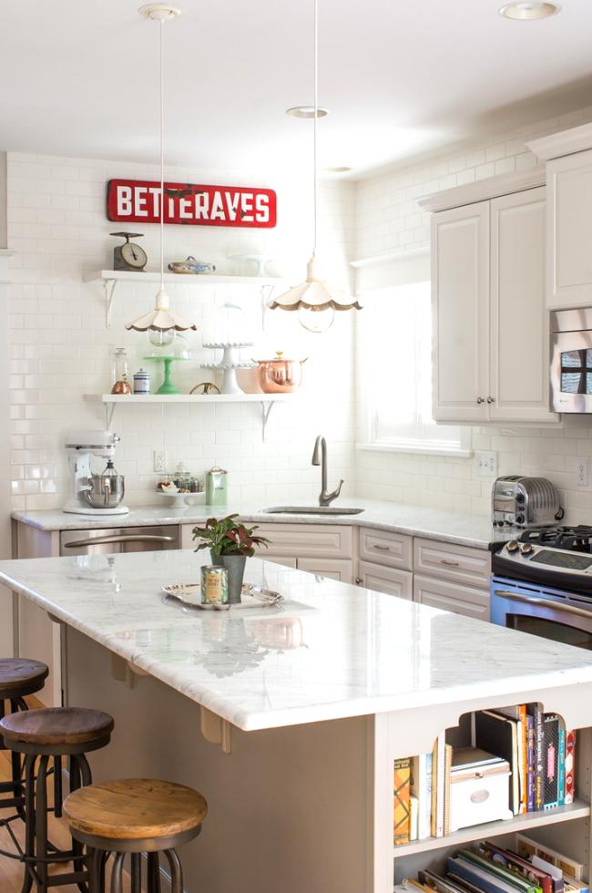В наше время представлено многообразие стилевых решений для выбора кухонной мебели