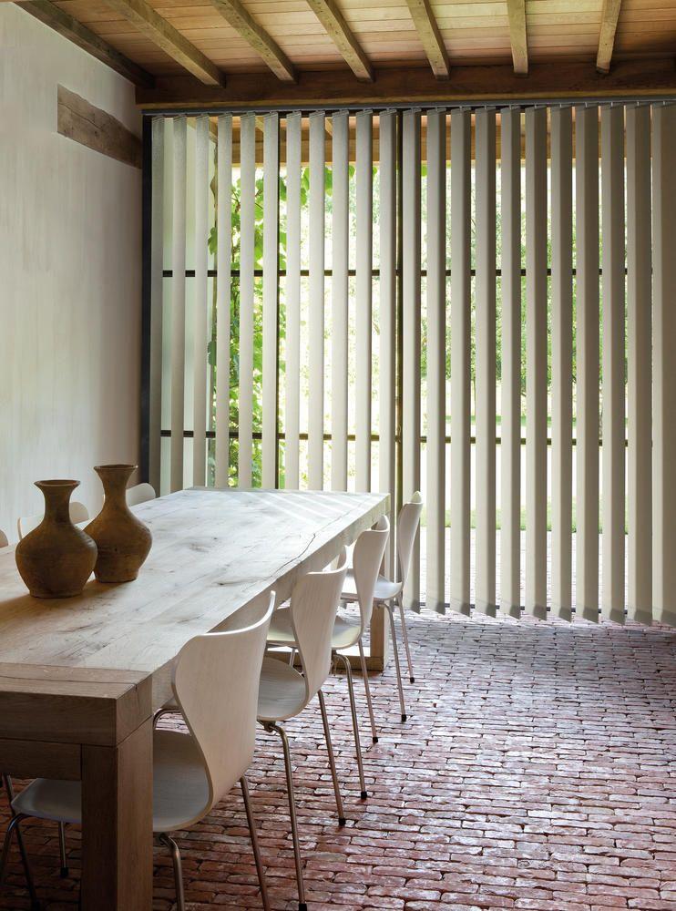 Жалюзи вертикальные тканевые 55 лучших идей декора интерьера