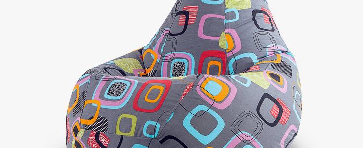 Кресло-мешок: что может быть комфортней?!