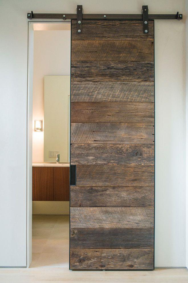 85 идей Деревянные двери межкомнатные #Мастер-класс по установке