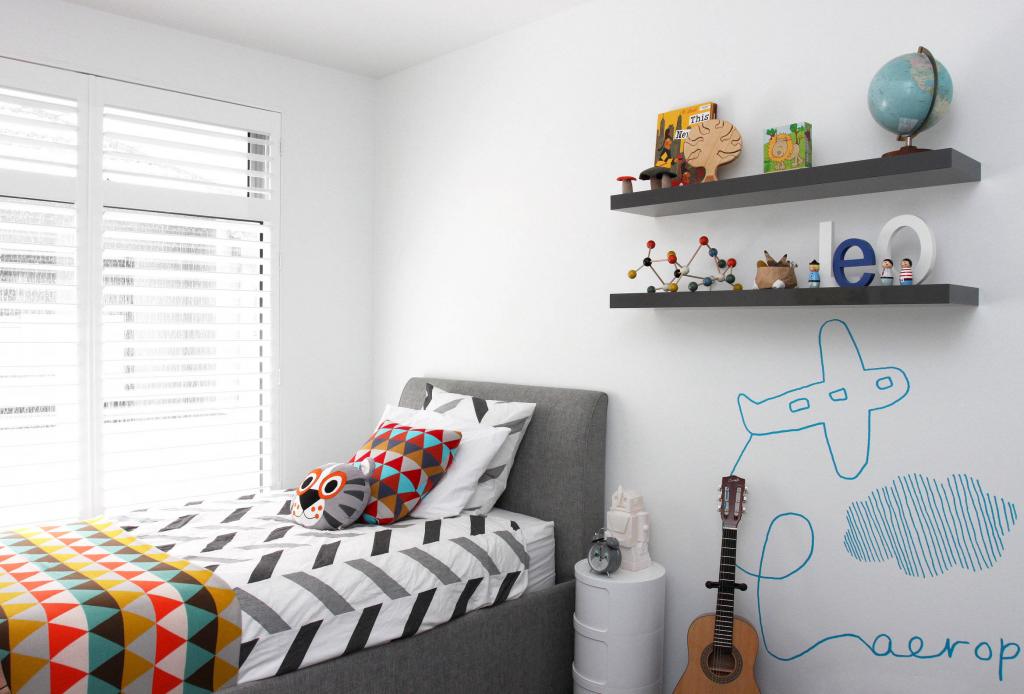 Маркерная краска для стен 85 лучших решений для квартиры