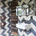 75 Ярких идей плитки в ванную: сочетание красоты и практичности (фото) фото