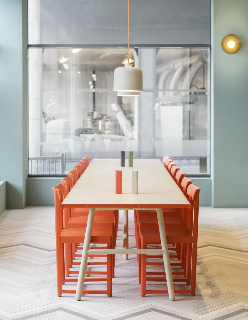 Синие кухни: фото 100 Потрясающих Идей Дизайна