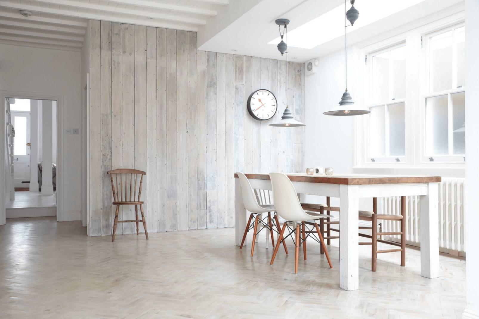 Скандинавский стиль давно уже стал синонимом простоты, минимализма и естественного света в интерьере