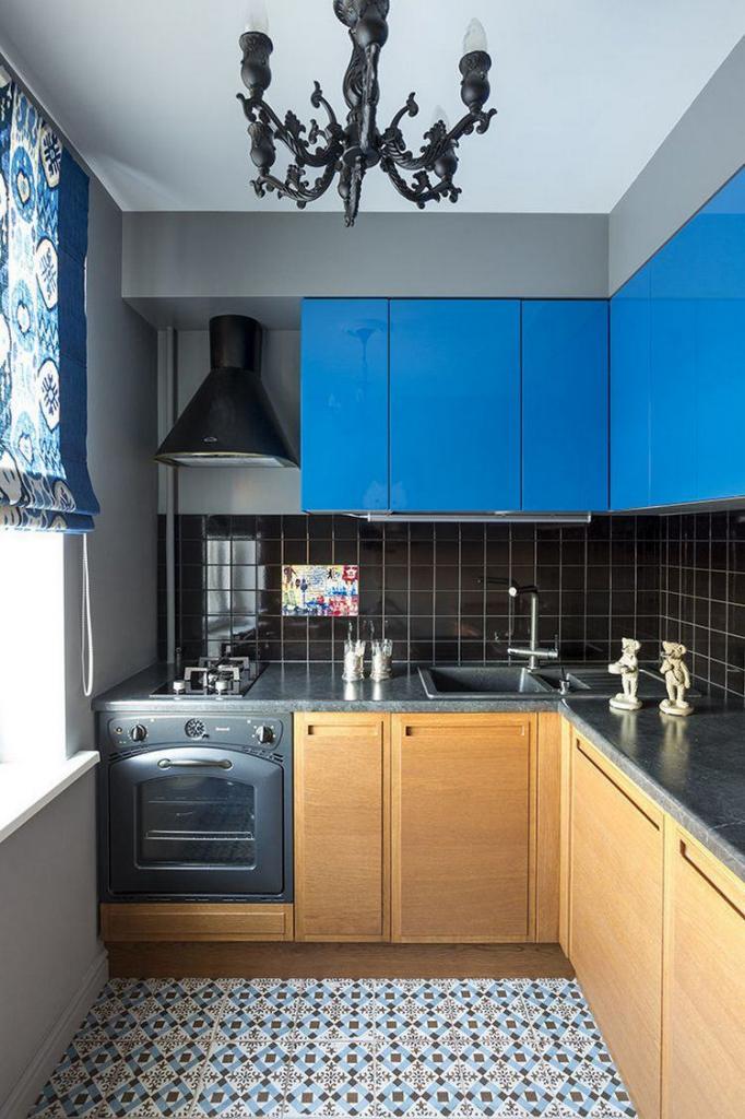 90 Лучших Моделей Угловая тумба под мойку на кухню
