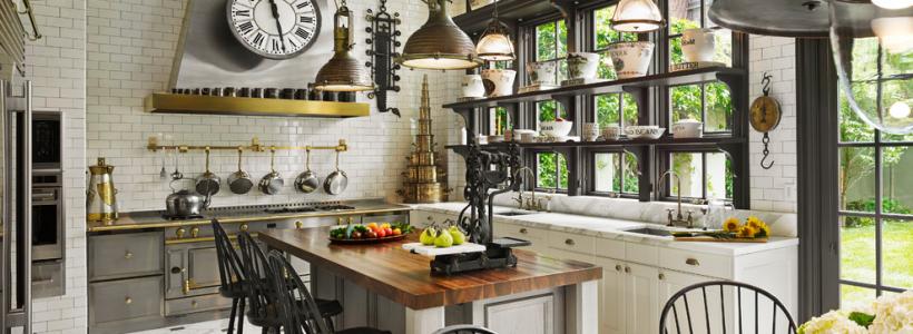 65+ Видов настенных часов на кухню: счастливые минуты и часы в уютном доме