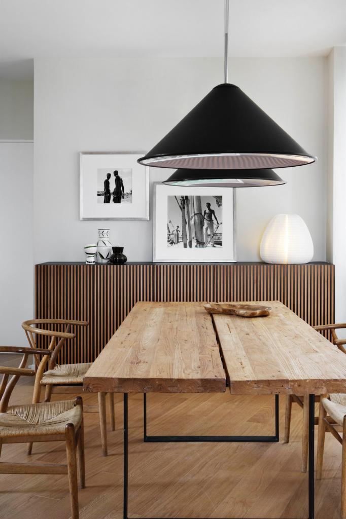85 лучших вариантов кухонных столов для интерьера #Фото новинок