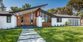 Проект одноэтажного дома с тремя спальнями (110+ идей): преимущества и возможные варианты постройки фото