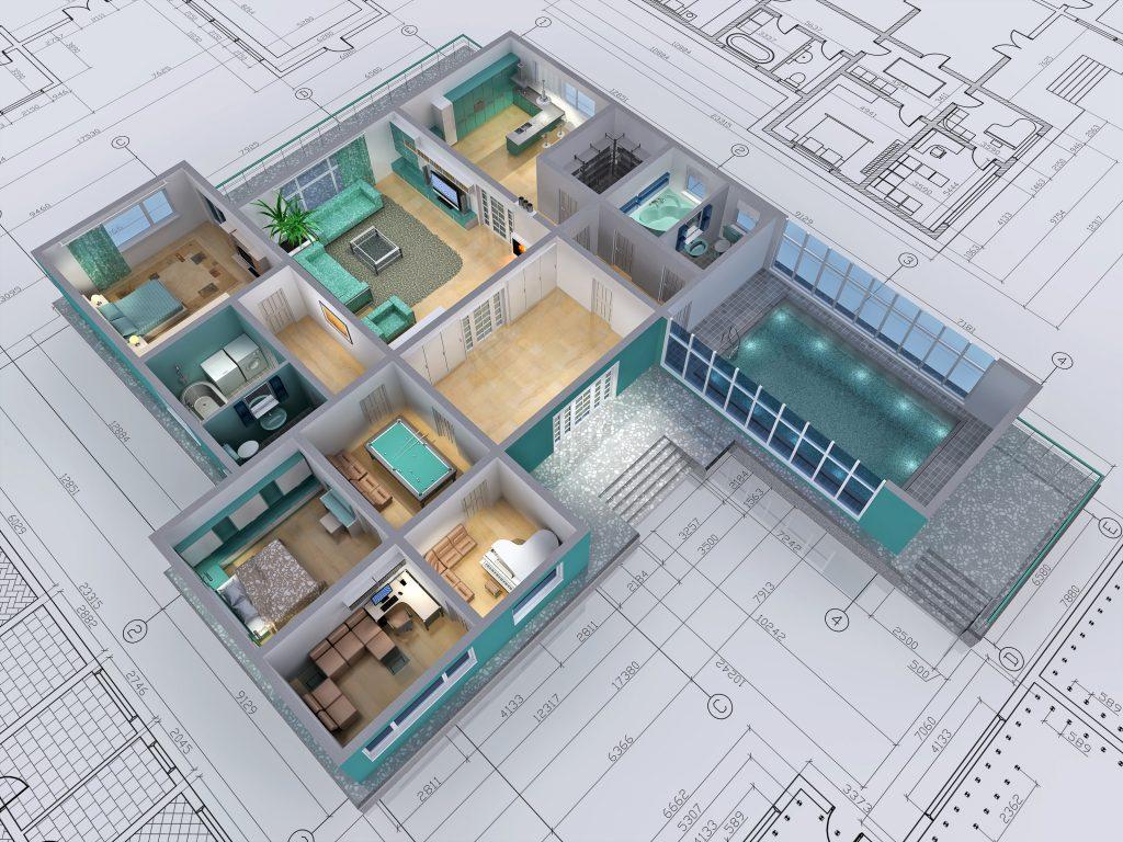 for Progettazione di interni gratis