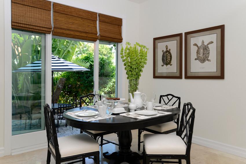 Бамбуковые шторы на дверной проем 120 Стильных Идей