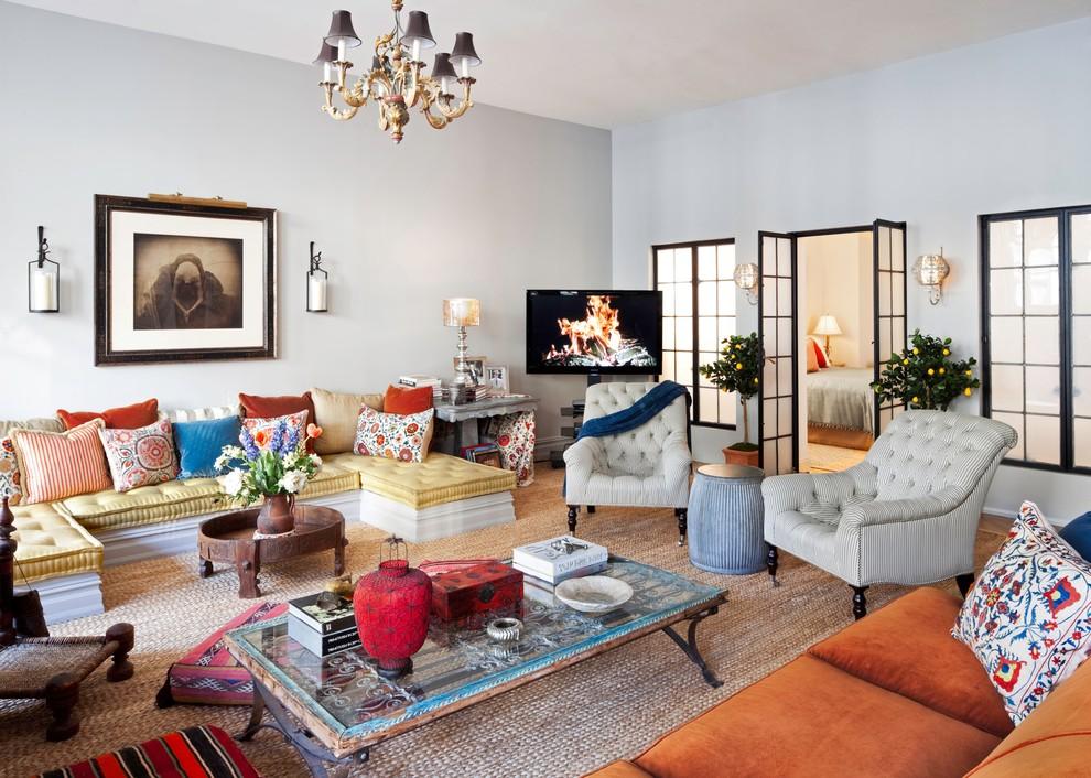 Колониальный стиль в интерьере - это сочетание респектабельности и роскоши