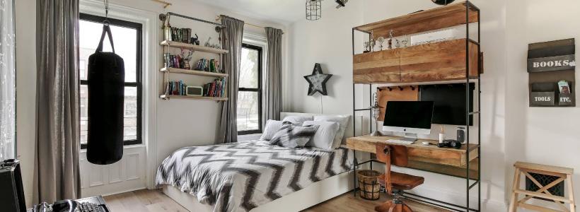 Мебель для школьника: 120+ фото вдохновляющих идей для идеальной детской комнаты