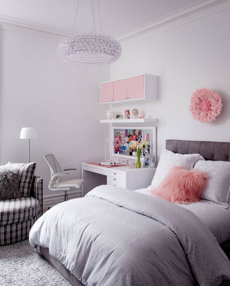 Мебель для школьника (120 топовых фото) Идеи для детской Цены