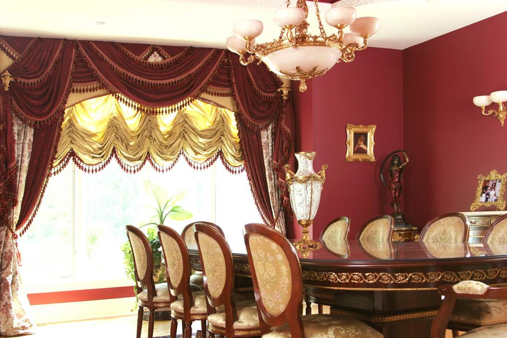 Австрийские шторы 55 элегантных и романтичных решений