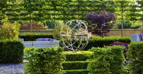 70+ идей дизайна сада: природное великолепие на вашем участке фото
