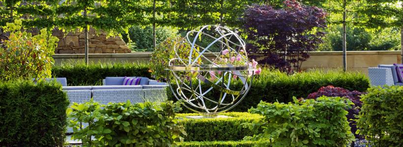 70+ идей дизайна сада: природное великолепие на вашем участке
