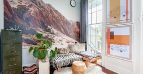 Фотообои, расширяющие пространство (85 фото): как визуально увеличить комнату фото