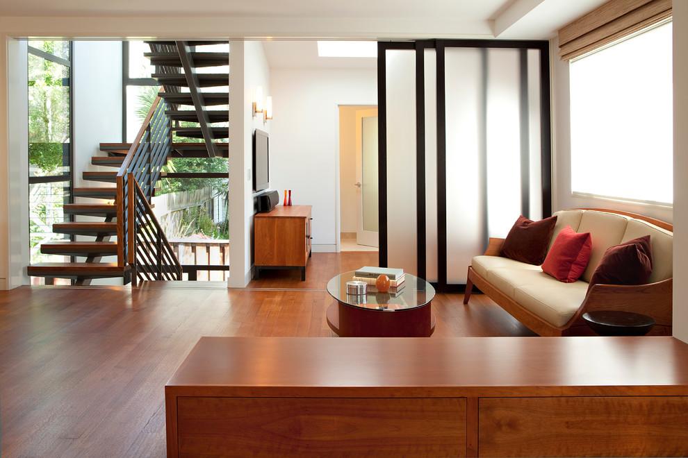 Стеклянные межкомнатные двери  80 стильных идей интерьера