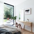 85+ идей интерьера белой спальни: элегантная роскошь (фото) фото