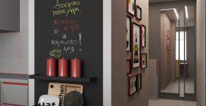 Изящные детали интерьера, которые сделают ваш дом уникальным и неповторимым фото