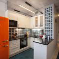 80 идей дизайна кухни 12 кв.м.: как спланировать помещение фото