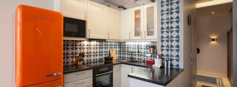 80 идей дизайна кухни 12 кв.м.: как спланировать помещение