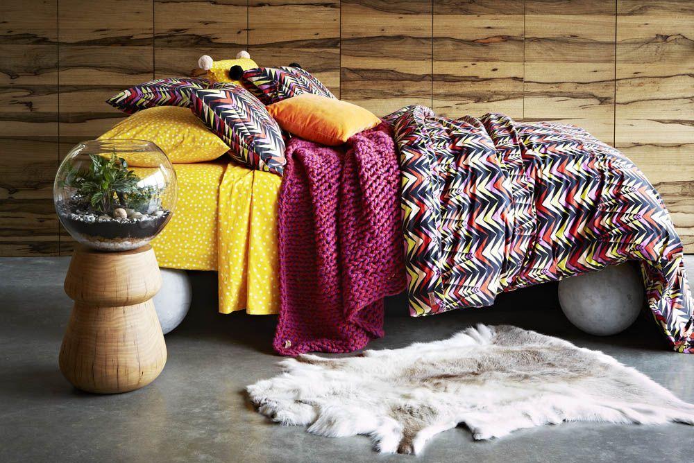 Односпальная кровать удобна и занимает мало места