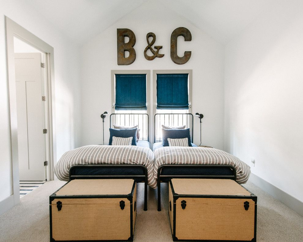 Стильные и удобные односпальные кровати