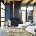 Стиль контемпорари в интерьере (100+ фото): обзор лаконичных и удобных трендов для дома фото