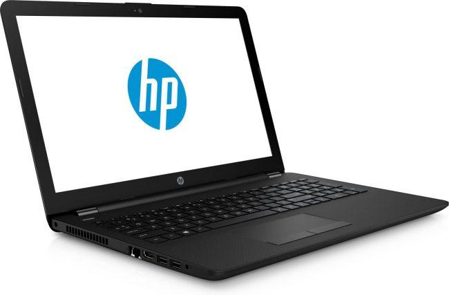 Лучшие недорогие ноутбуки HP