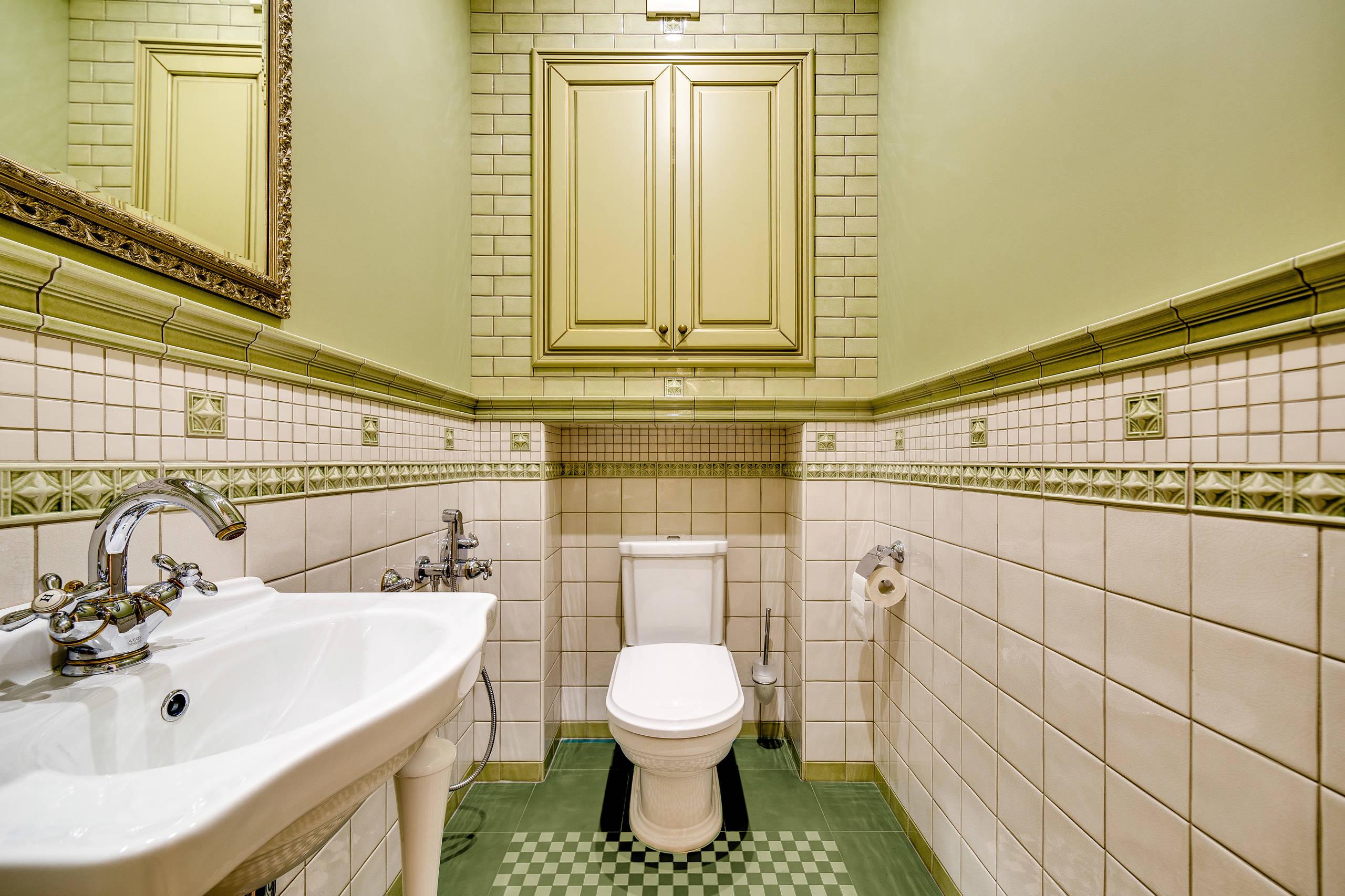 Гигиеническим душем в санузлах оборудовано большинство отелей в странах юго-восточной Азии