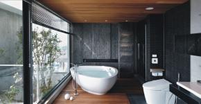 Гигиенический душ для унитаза со смесителем (60 фото): комфорт для всей семьи фото